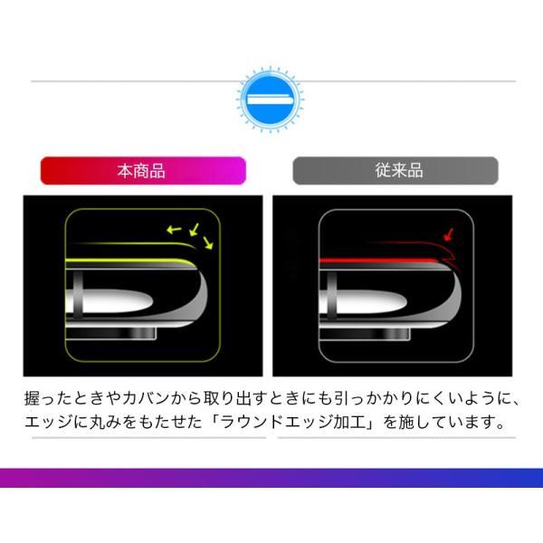 iPhoneXS Max iPhoneXS iPhoneX iPhoneXR ガラスフィルム 2枚セット iPhone8 Plus iPhone7 Plus iPhone6s 6 Plus 強化ガラス フィルム 3D 硬度9H 衝撃吸収|k-seiwa-shop|07