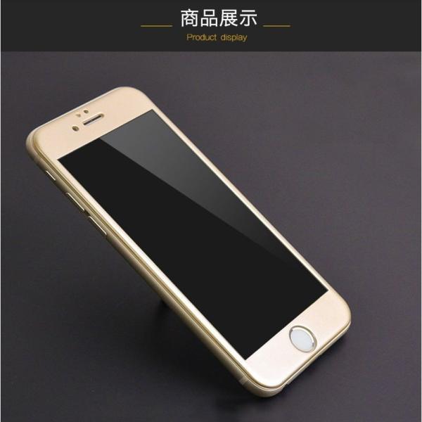 2枚セット iPhoneXSMax XS XR X 8 Plus 8 7 Plus 7 6s Plus 6 Plus 6s 6 ガラスフィルム ブルーライトカット 日本旭硝子製素材 9H硬度 耐衝撃 気泡レス 指紋防止 k-seiwa-shop 16