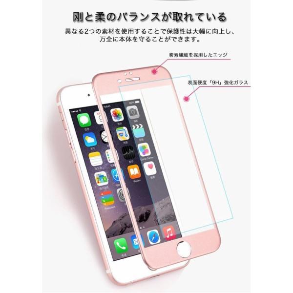 2枚セット iPhoneXSMax XS XR X 8 Plus 8 7 Plus 7 6s Plus 6 Plus 6s 6 ガラスフィルム ブルーライトカット 日本旭硝子製素材 9H硬度 耐衝撃 気泡レス 指紋防止 k-seiwa-shop 05