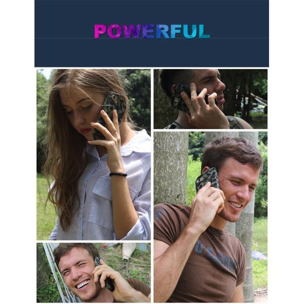 LOVE MEI iPhone8/7 ケース iPhone8 Plus/7 Plus ケース 耐衝撃 軍用 生活防水 防滴 防塵 スマホケース カバー アウトドア向け 迷彩タイプ ブランド|k-seiwa-shop|12