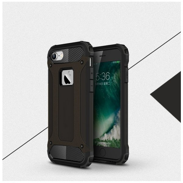 iPhone6s Plus iPhone6 Plus ケース カバー 耐衝撃 頑丈 iPhone6s iPhone6 ケース おしゃれ メンズ 二重保護 防塵フタ付き スマホケース ガラスフィルム同梱 k-seiwa-shop 12