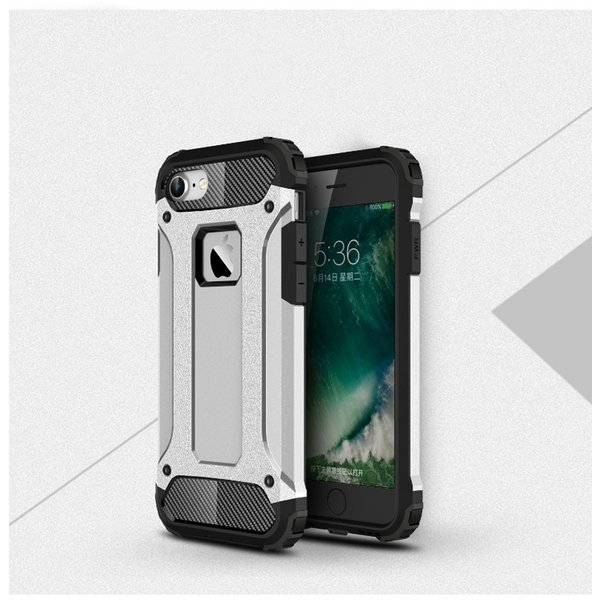iPhone6s Plus iPhone6 Plus ケース カバー 耐衝撃 頑丈 iPhone6s iPhone6 ケース おしゃれ メンズ 二重保護 防塵フタ付き スマホケース ガラスフィルム同梱 k-seiwa-shop 14