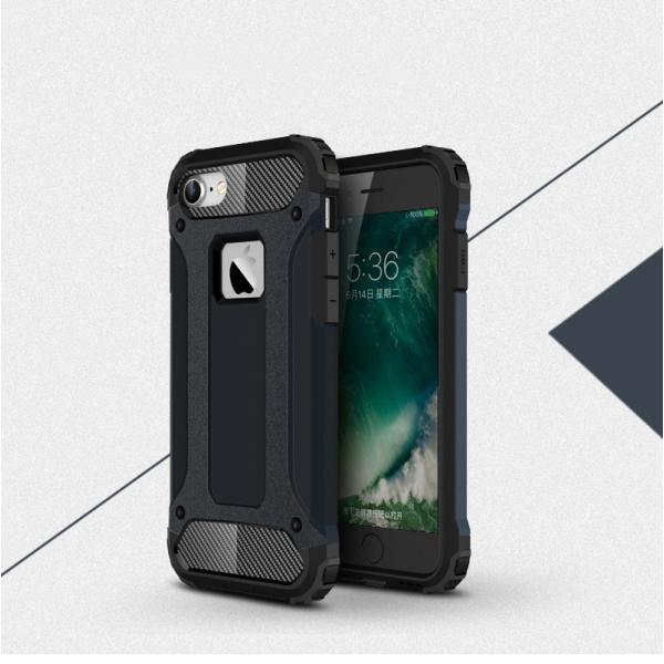 iPhone6s Plus ケース 衝撃吸収 iPhone6s カバー 耐衝撃 iPhone6 ケース おしゃれ 防塵フタ付き iPhone6 Plus 保護フィルム同梱 二重保護 スマホケース k-seiwa-shop 11