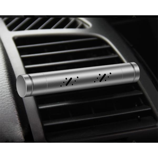 車用芳香剤 長持ち  カーフレグランス 車 消臭剤 エアフレッシュナー プラチナシャワー 置き型 おしゃれ カーアクセサリー 固体|k-seiwa-shop|18