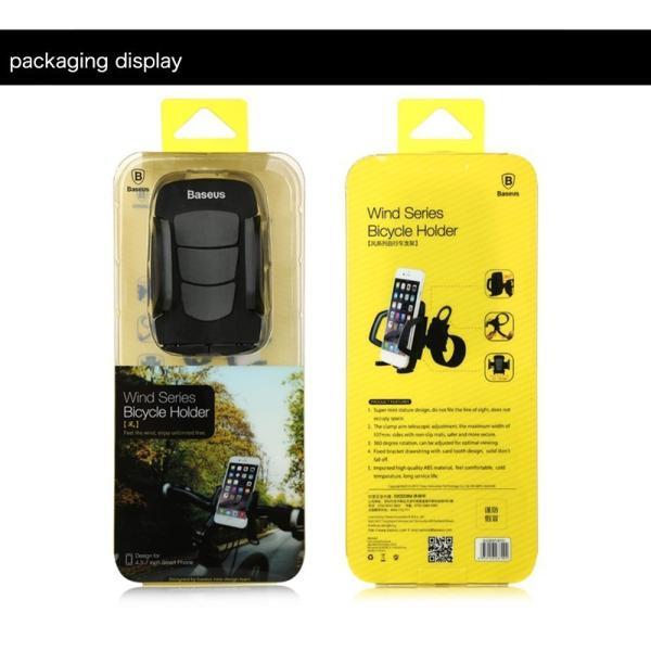 バイク スマホホルダー 自転車 スマホスタンド ブランド 落下防止 iPhoneXS X Xperia XZ2 Galaxy 多機種対応|k-seiwa-shop|17