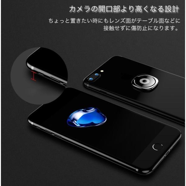 スマホリング おしゃれ ブランド 薄型 スマホ ホルダー マグネット車載ホルダー対応 スタンド 落下防止 360度回転 角度調整 iPhoneXS Max XR 多機種対応|k-seiwa-shop|14