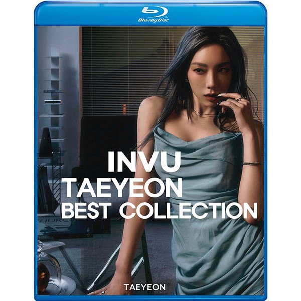 Blu-ray/TAEYEON 2018 BEST COLLECTION★Something New Make Me Love You Cover Up Fine I Got Love 11:11 Why Starlight Rain I/少女時代 SNSD テヨン k-styleshop