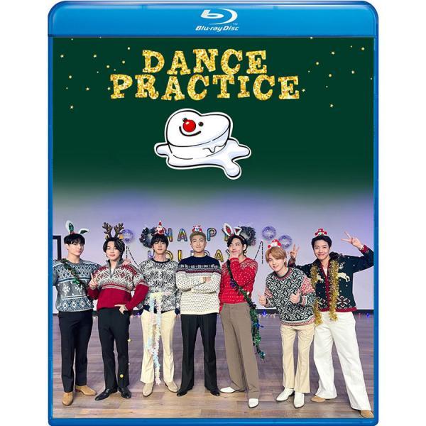 Blu-ray/ BTS 2020 DANCE PRACTICE/ 防弾少年団 バンタン ラップモンスター シュガ ジン ジェイホープ ジミン ブィ ジョングク ブルーレイ