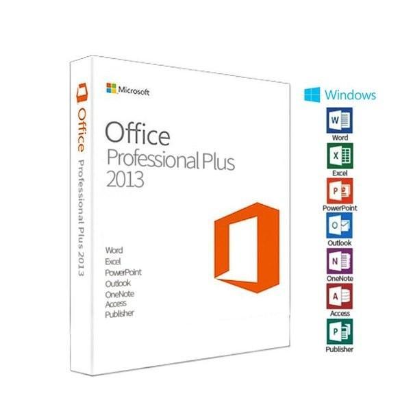 Microsoft office2013