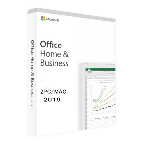 OFFICE2019 HOME