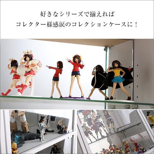 フィギュアラック パレス コレクションラック SALE セール YOG|ka-grande|07