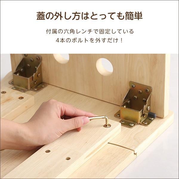 ナチュラルなトイレ子ども踏み台(29cm、木製)角を丸くしているのでお子様やキッズも安心して使えます|salita-サリタ- YOG|ka-grande|10