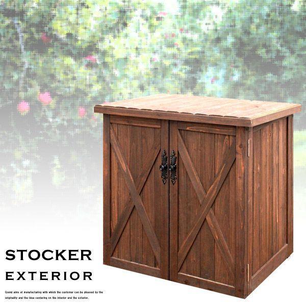 物置 DIY 物置 屋外 物置き 木製 小型物置 物置 おしゃれ 倉庫 灯油 ...
