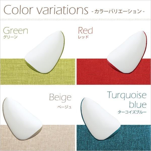 日本製 ビーズクッション ジャンボ ビッグ ビーズクッションソファ 抱き枕 フロアクッション フロアソファー 大きいOvo-オーヴォ-YOG|ka-grande|04