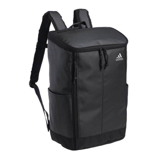 adidas アディダス ボックス型 リュックサック 25L 62781 リュック リックサック スクールリュック 大容量 メンズ レディース 中学生 高校生 女子高生|kaban-aiwa|05