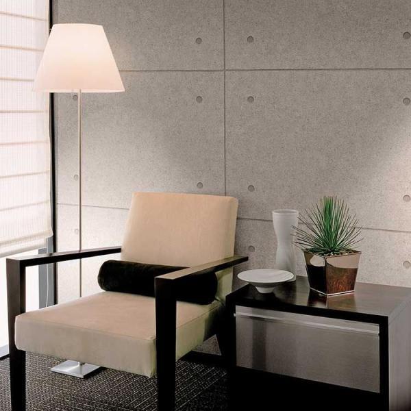 のりなし 壁紙 国産 クロス コンクリート SWVP-2217 かっこいい モノトーン 塩系 張り替え 1m単位 切り売り WVP-2217
