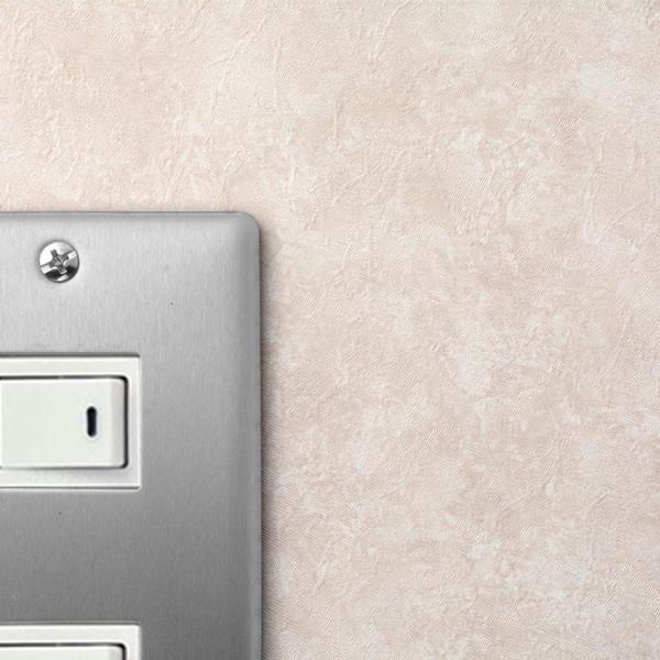 壁紙 初心者セット のり付き壁紙 15m+施工道具 7点セット+すき間補修材 SSLP-384|kabegamiya-honpo|02