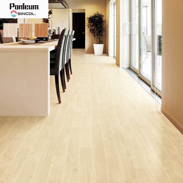 RoomClip商品情報 - クッションフロア 床のDIY シンコールCF ウッド柄 オーク*E3024/E3028