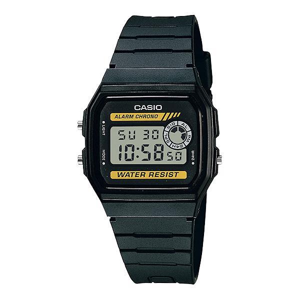 カシオ腕時計メンズ防水デジタルビジネススタンダードF-94WA-9JF