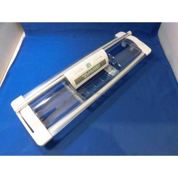 日立-HITACHI真空チルドトビラ:R-SF440CM-385