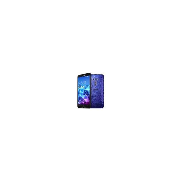 ZenFone Selfie (ZD551KL) 16GB イリュージョンパープル SIMフリーの画像