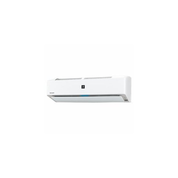 シャープ AY-J63H2-W エアコン 「J-Hシリーズ」 (20畳用) ホワイト系|kadenbank