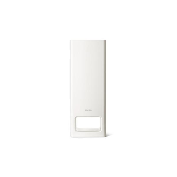 バルミューダ BALMUDA The Pure 空気清浄機 A01A-WH ホワイト 適応畳数:主に36畳用の画像