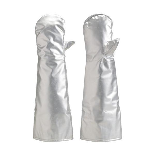 トラスコ中山 tr-7735073 TRUSCO 遮熱・耐熱手袋 ミトンロング (tr7735073)