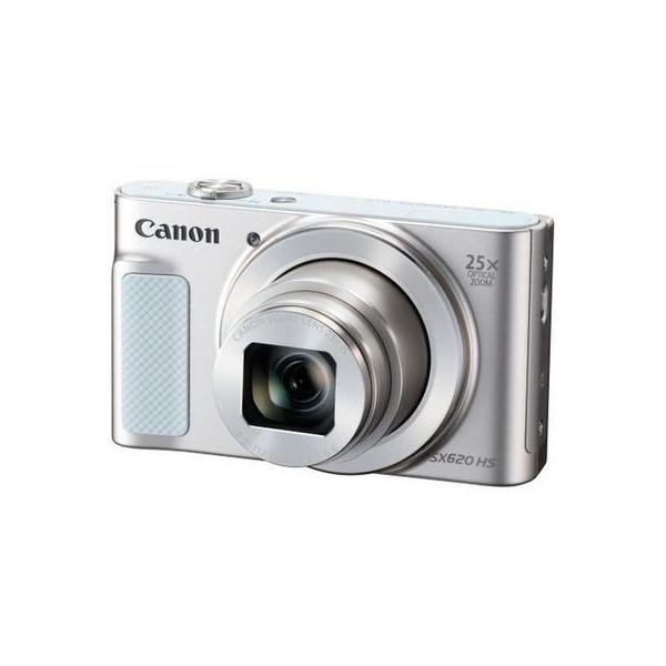 キヤノン PSSX620HS-WH デジタルカメラ PowerShot(パワーショット) SX620 HS(ホワイト) (PSSX620HSWH)