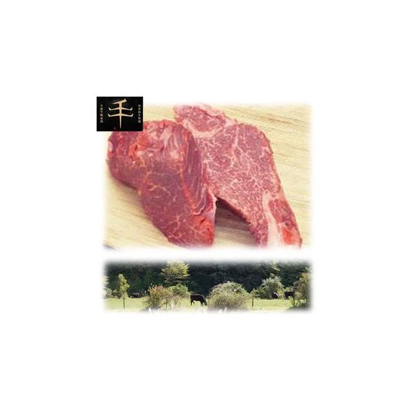 【納期目安:1週間】TSH-300(G) 千屋牛「A5ランク」ステーキ(ヒレ)肉 300g(150g×2) (TSH300(G))