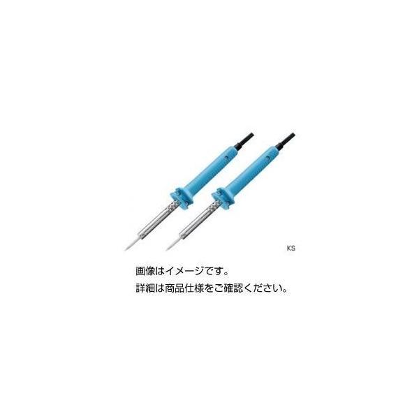 ds-1601107 (まとめ)はんだごて(半田ごて) KS-40R【×5セット】 (ds1601107)