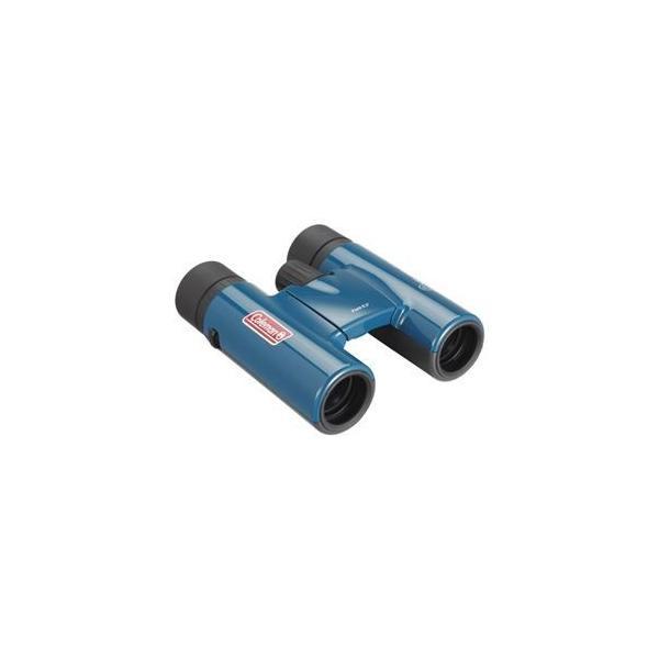 ds-2047783 ビクセン 双眼鏡 コールマン H8×25 ターコイズブルー 14581-2 (ds2047783)