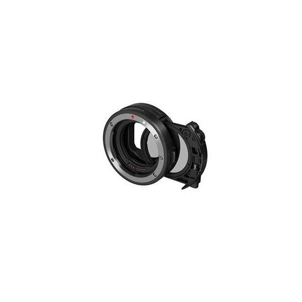 【納期目安:1週間】キヤノン 3442C001 ドロップインフィルターマウントアダプター EF-EOS R ドロップイン円偏光フィルター A付