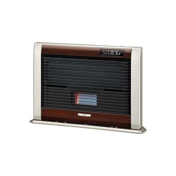 コロナ FF-AG6818H-MN 豊富な赤外線で身体のしんまで温まります。FF式輻射暖房機 アグレシオ【暖房のめやす:木造18畳/コンクリート28畳】