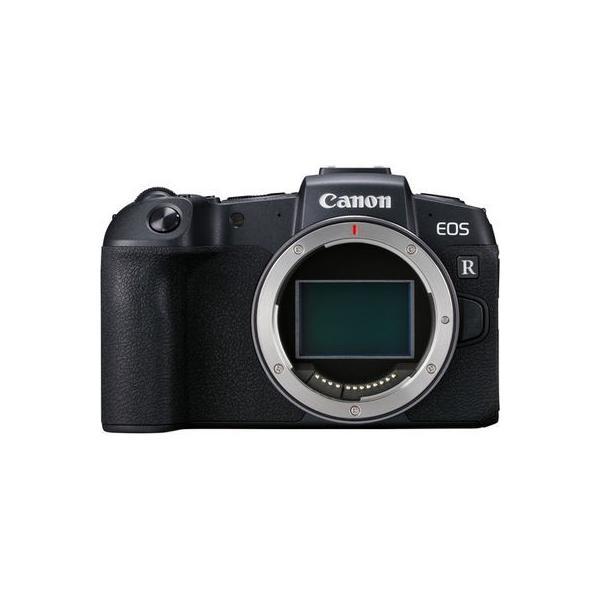 【納期目安:2週間】キヤノン EOSRP ミラーレスカメラ EOS RP ボディー