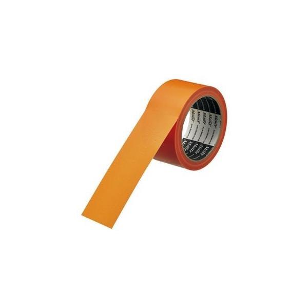 ds-2168993 古藤工業 養生テープNo.822 50mm×25m オレンジ 30巻 (ds2168993)