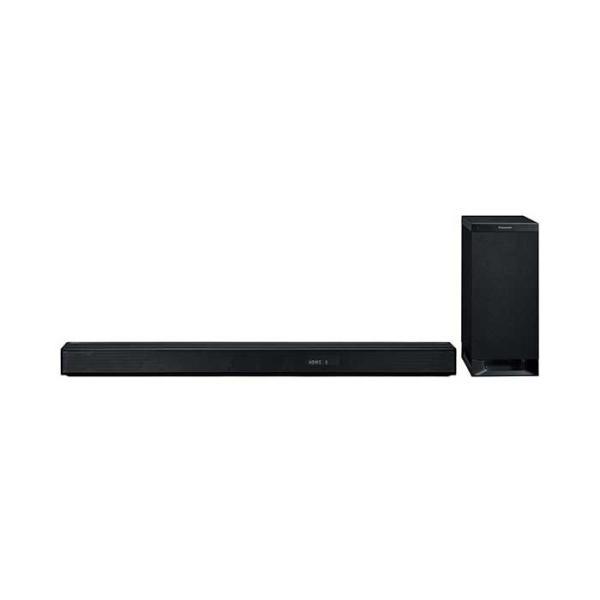 ホームシアター (サウンドバー) [3.1ch /Bluetooth対応] SC−HTB900−K ブラック パナソニック SCHTB900K