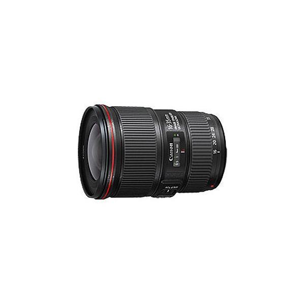 【納期目安:3週間】キヤノン EF16-3540LIS 一眼レフカメラ/ミラーレスカメラ用交換レンズEF16-35mm F4L IS USM (EF163540LIS)