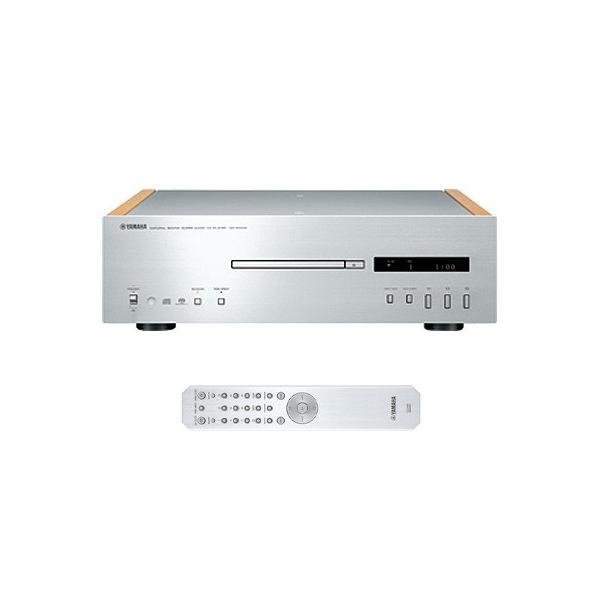 ヤマハ CD-S1000 「SA/CD対応CDプレーヤー」