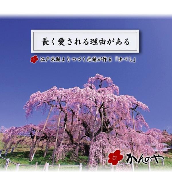 三春ゆべし 3本 / ふくしまプライド。体感キャンペーン(その他)対象商品|kadenyubeshi|07