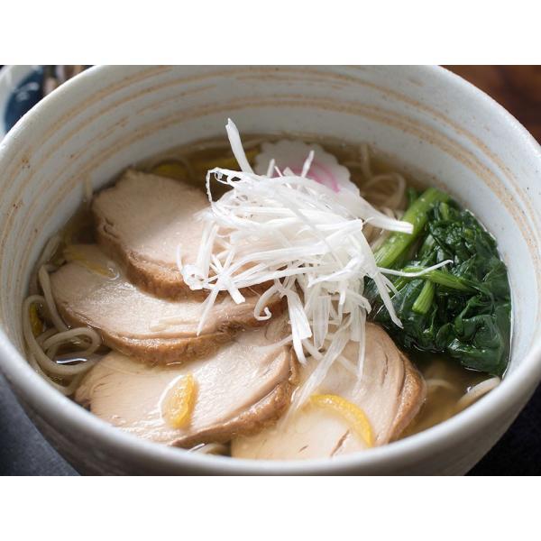 楓庵 特製鶏チャーシュー|kaedean-nagatoro|04