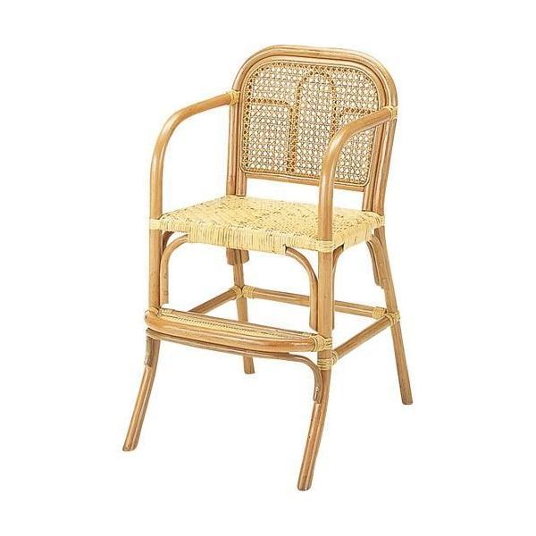 ベビーチェア ベビーラック 籐 ラタン 子供用椅子 子供用イス 子供用ダイニングチェア 子供椅子 こども 子供 子ども ベビー 椅子 チェアー