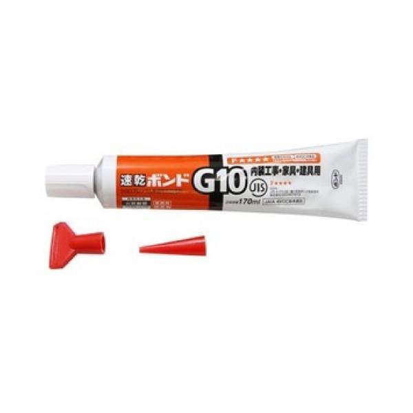 コニシ 速乾ボンド G10 家具 内装工事用|kagamishop