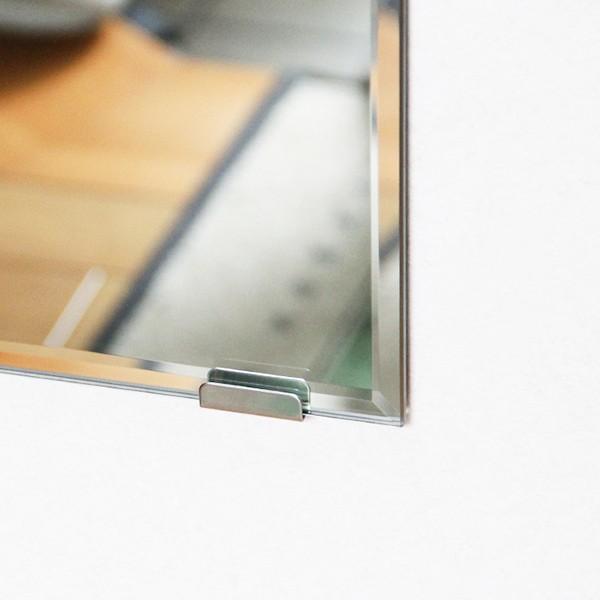 鏡 貼る 全身 大型 姿見  DIY ミラー 鏡セット|kagamishop|12