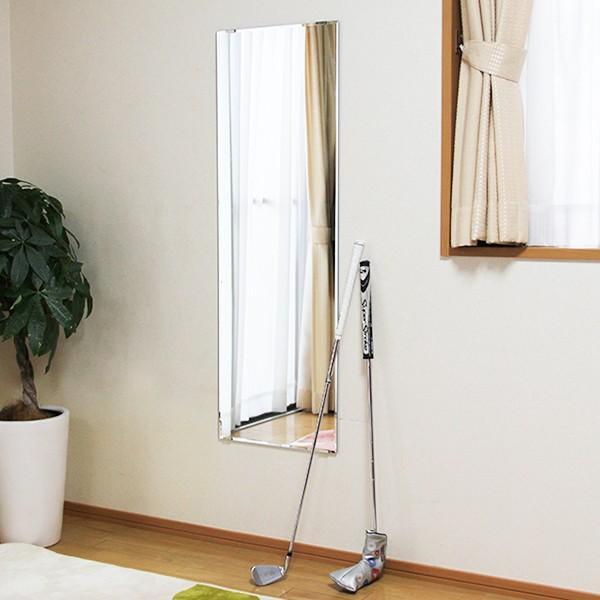 鏡 貼る 全身 大型 姿見  DIY ミラー 鏡セット|kagamishop|14