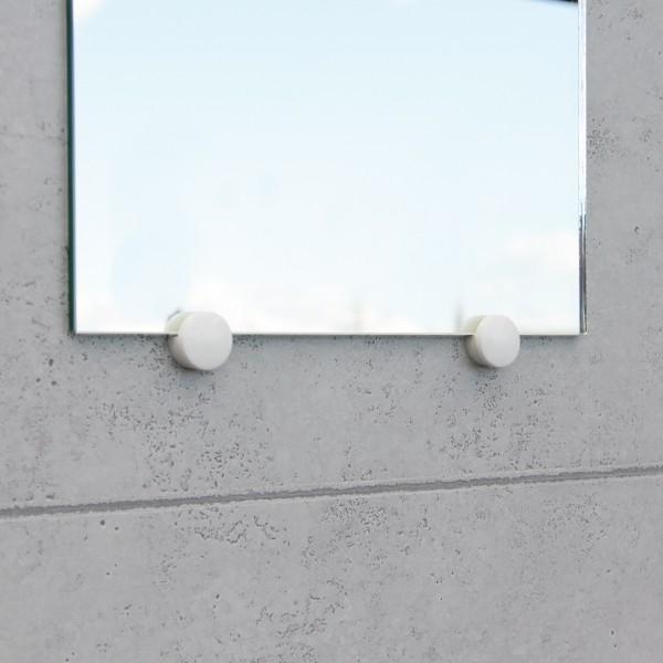 コンクリート 用 メイク鏡 フェイスミラー 取付用品セット F|kagamishop|09