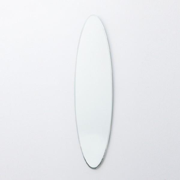 貼る 鏡 全身 壁掛け ミラー 姿見 賃貸 マンション 丸|kagamishop|12