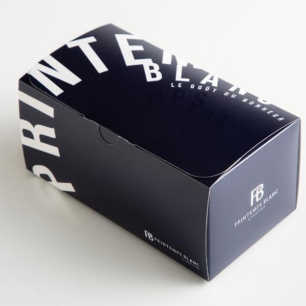 ハロウィン スイーツ キャラメルもんぶらんロール&豆乳ロール 送料無料 モンブラン お取り寄せ お祝 プレゼント 手土産|kagetsudo|04