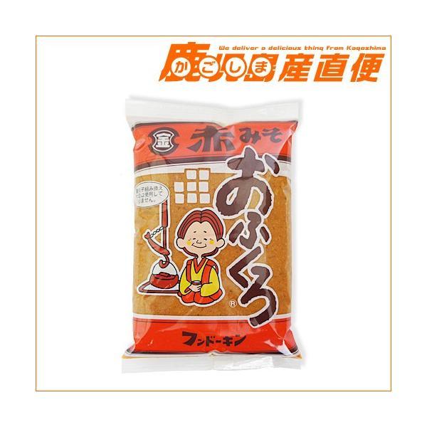 フンドーキン 味噌  赤みそ おふくろ 九州 大分 フンドーキン醤油