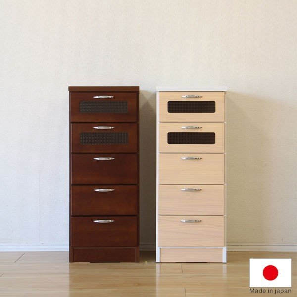 すきま収納 すきま家具 40幅 40cm 隙間収納 隙間家具 完成品 日本製 木製 センチ|kagu-1